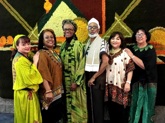 SDCE Honors Black History Month at ECC Campus
