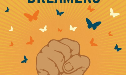 Undocumented Student Week of Action at San Diego Continuing Education